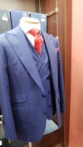 オリジナルスーツ